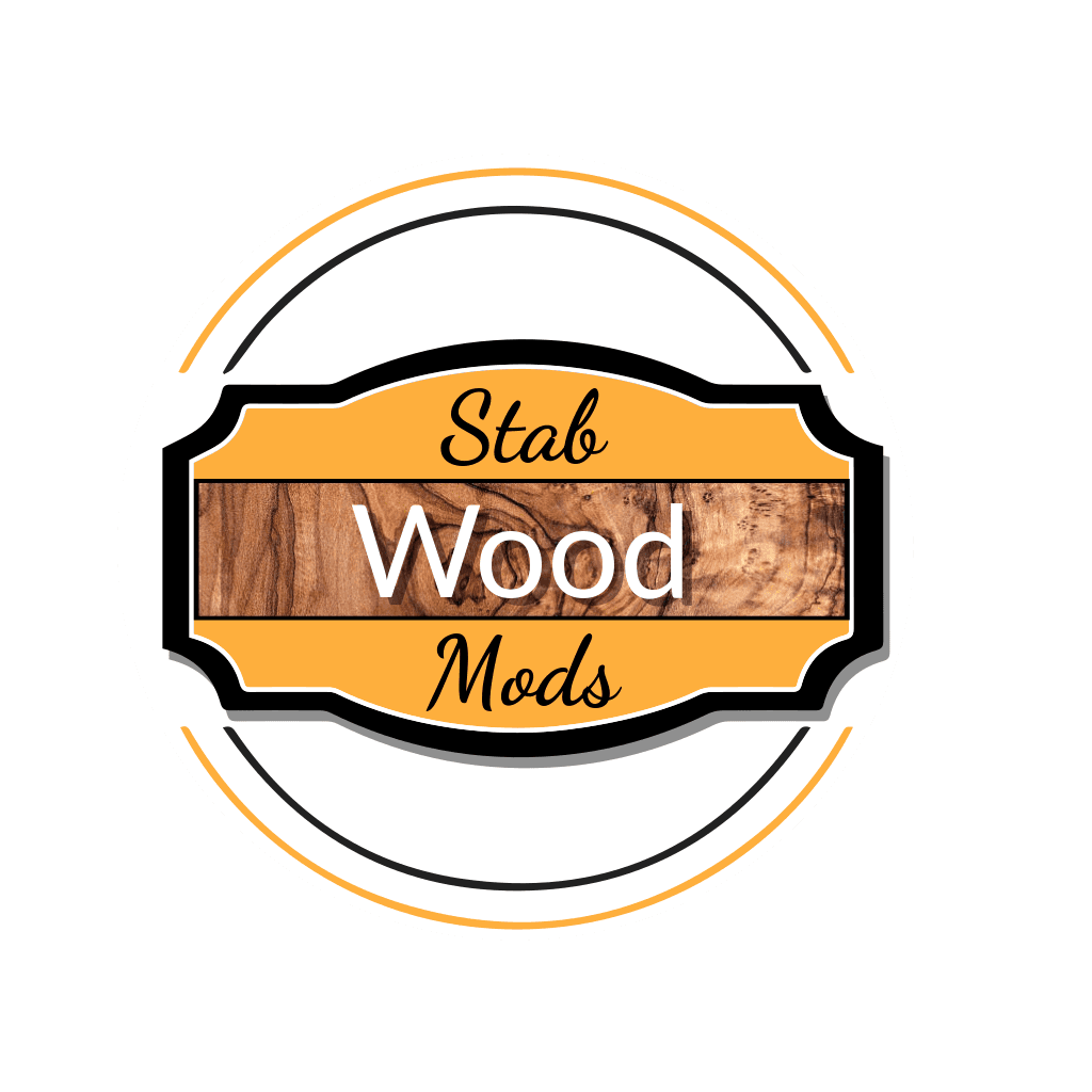 Stab Wood Mods, Stabilized Wood Box Mod and Asmodus Box Mods