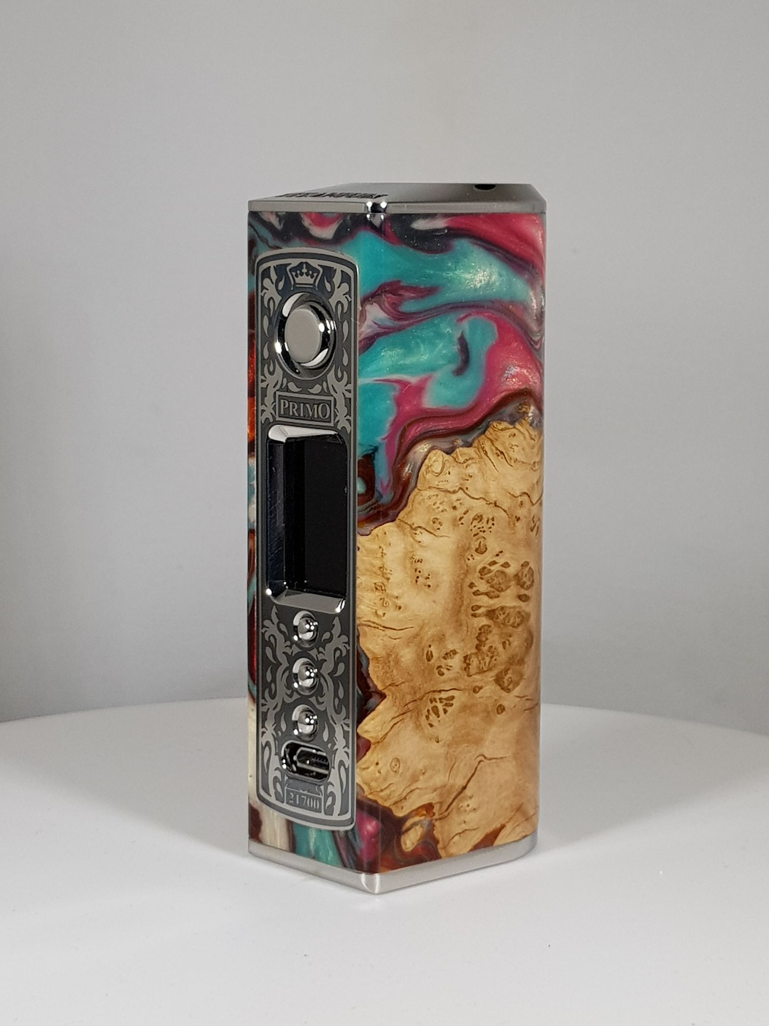 Vicious Ant  A huge selection of stab wood and resin mods available!
