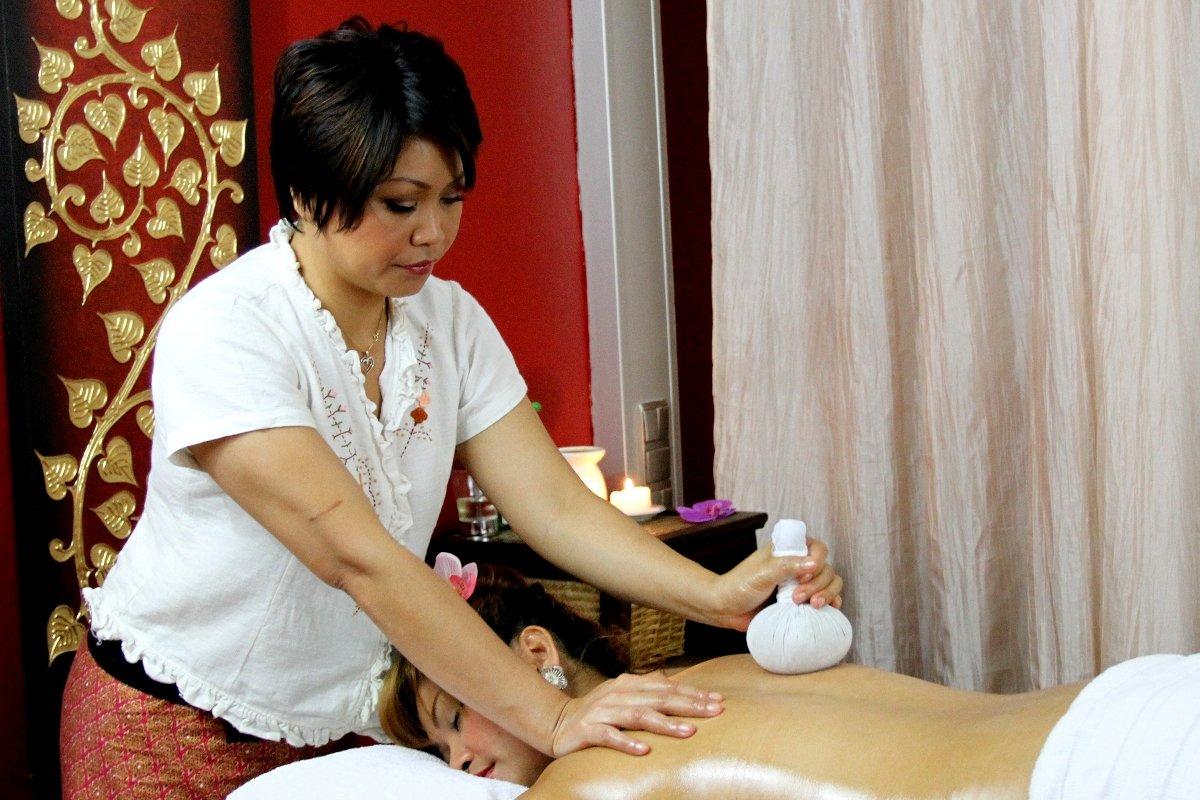 Thai Massage in München Allach