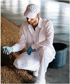 edb93e3c52d Vestuario para la Industria Alimentaria en Lomaq Herramienta