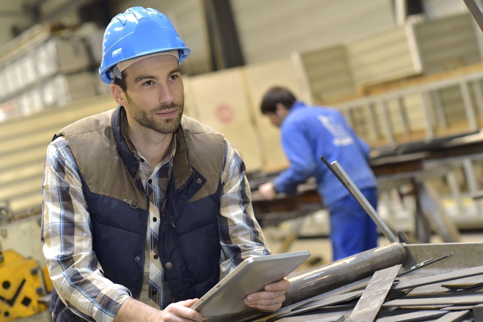 360 log - emballage industriel - logistique