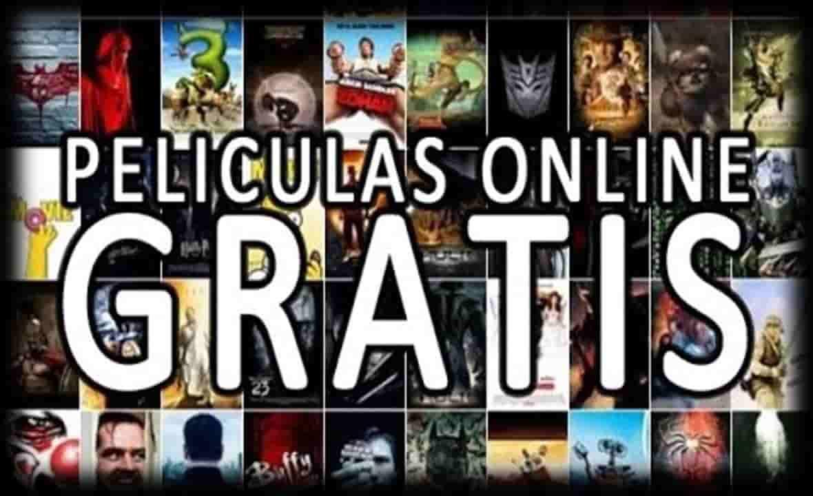 Páginas para ver peliculas online gratis en español 2021