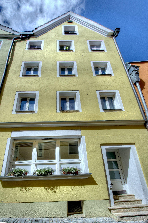 Apartment Goldener Kranich, Regensburg