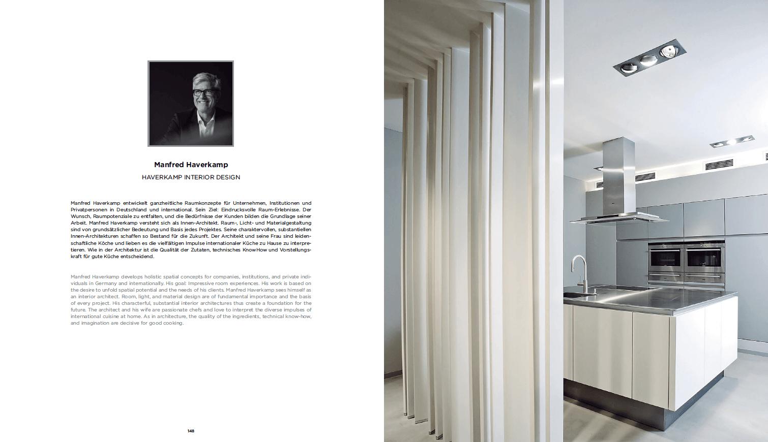 Haverkamp Interior Design In High On Kitchen Design