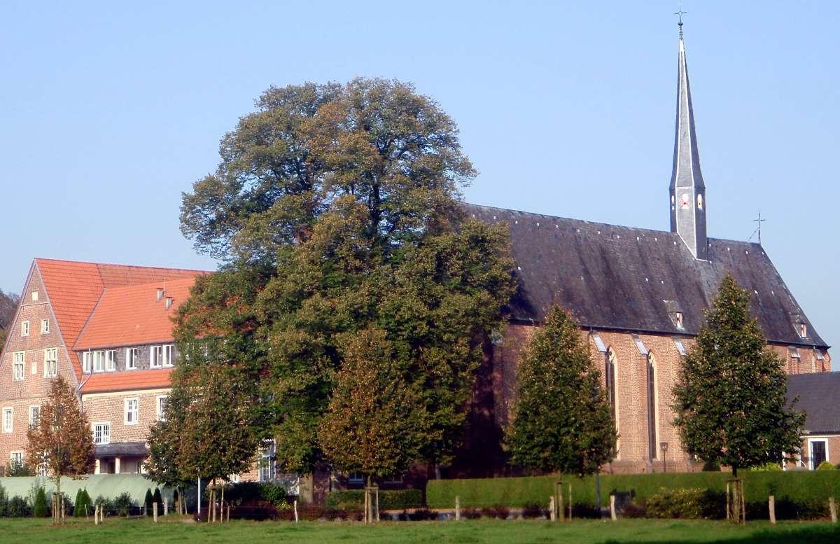 Kloster Orden