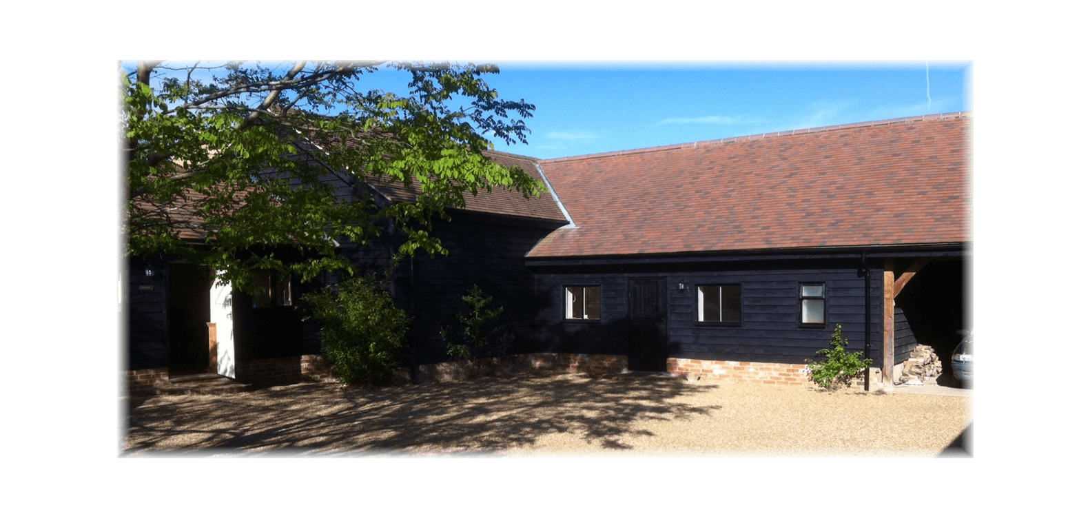 Orchard Cottage Studio.