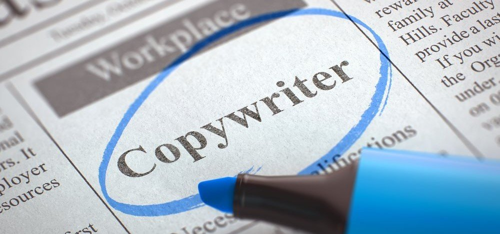 Copywriting and content creation Oxford and Swindon