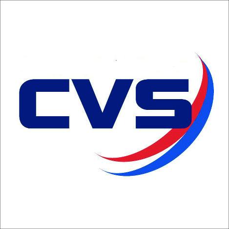 Logo design - CVS - Oxford and Swindon