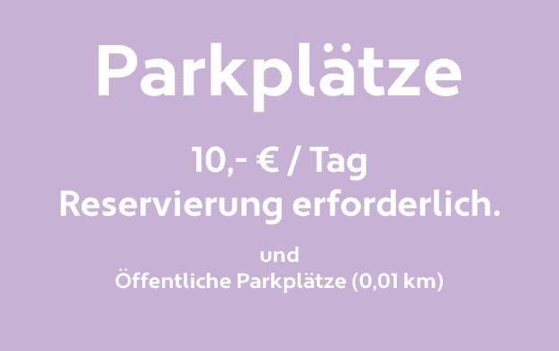 Parkplätze in Saarbrücken Parken europa hotel