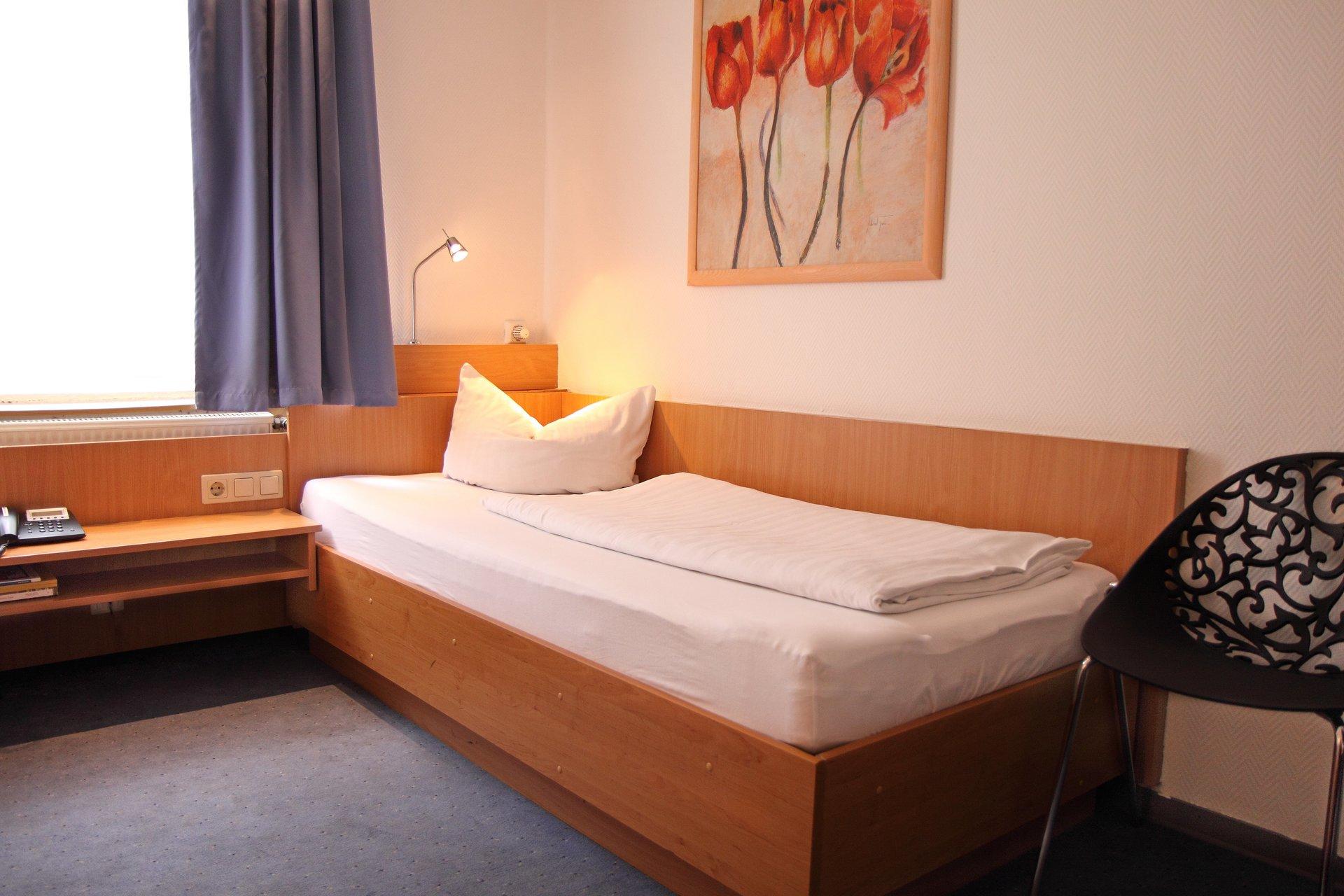 Europa Hotel Saarbrücken Gutenbergstr. 29 66117 Saarbrücken