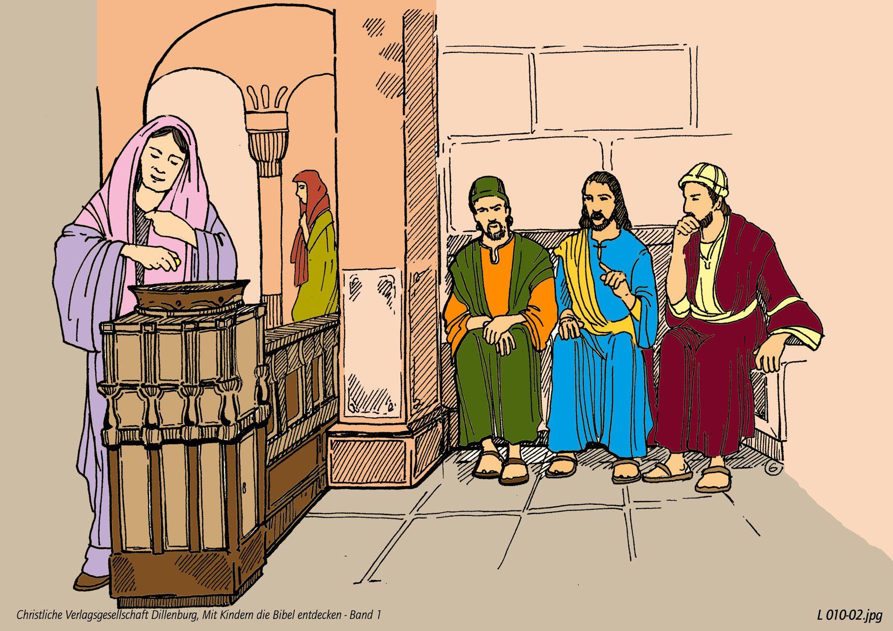 Christliche datierung für witwen und witwer