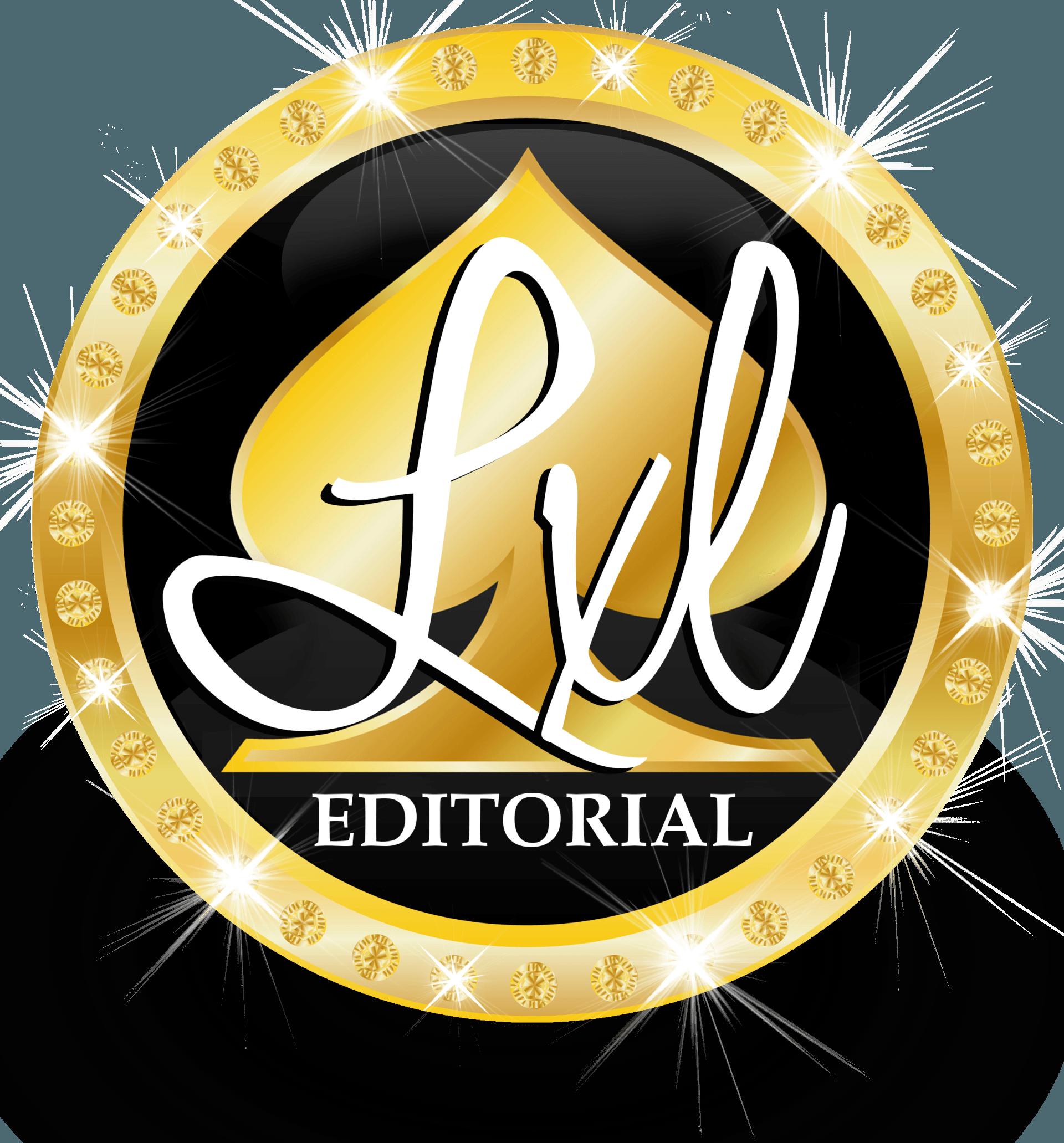 Editorial LXL - Cine de Escritor