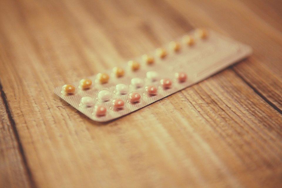 Pille gegen körperbehaarung