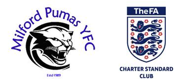 Milford Pumas Charter Standard