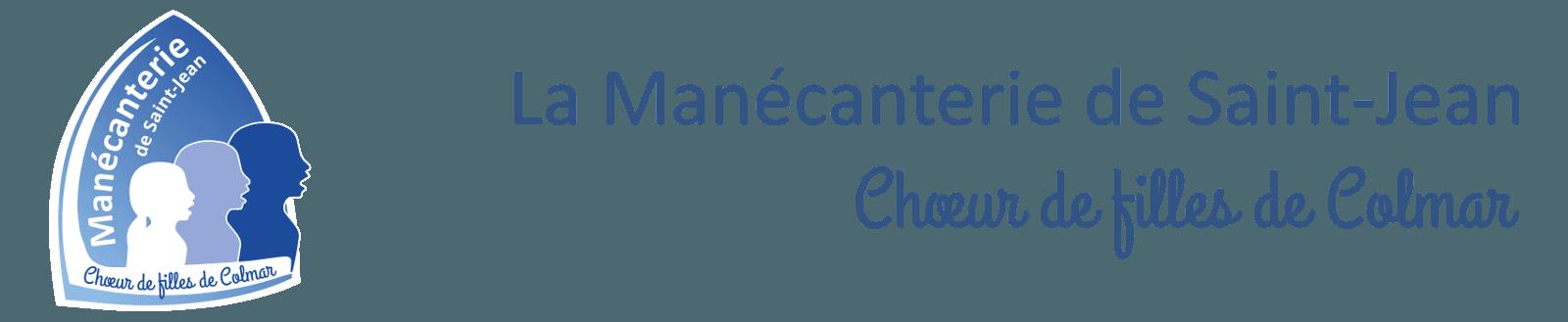La Manécanterie de Saint-Jean chœur de filles de Colmar