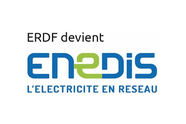 Référence industrielle, Enedis est le premier distributeur européen d'électricité. Gestionnaire du réseau public de distribution d'électricité sur 95 % du territoire français métropolitain, il est le distributeur au service de tous les français.