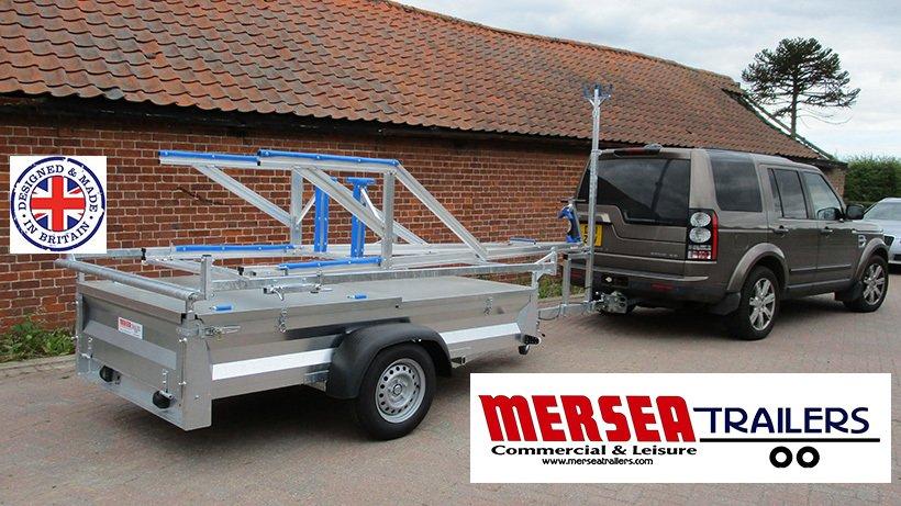 mersea trailers essex