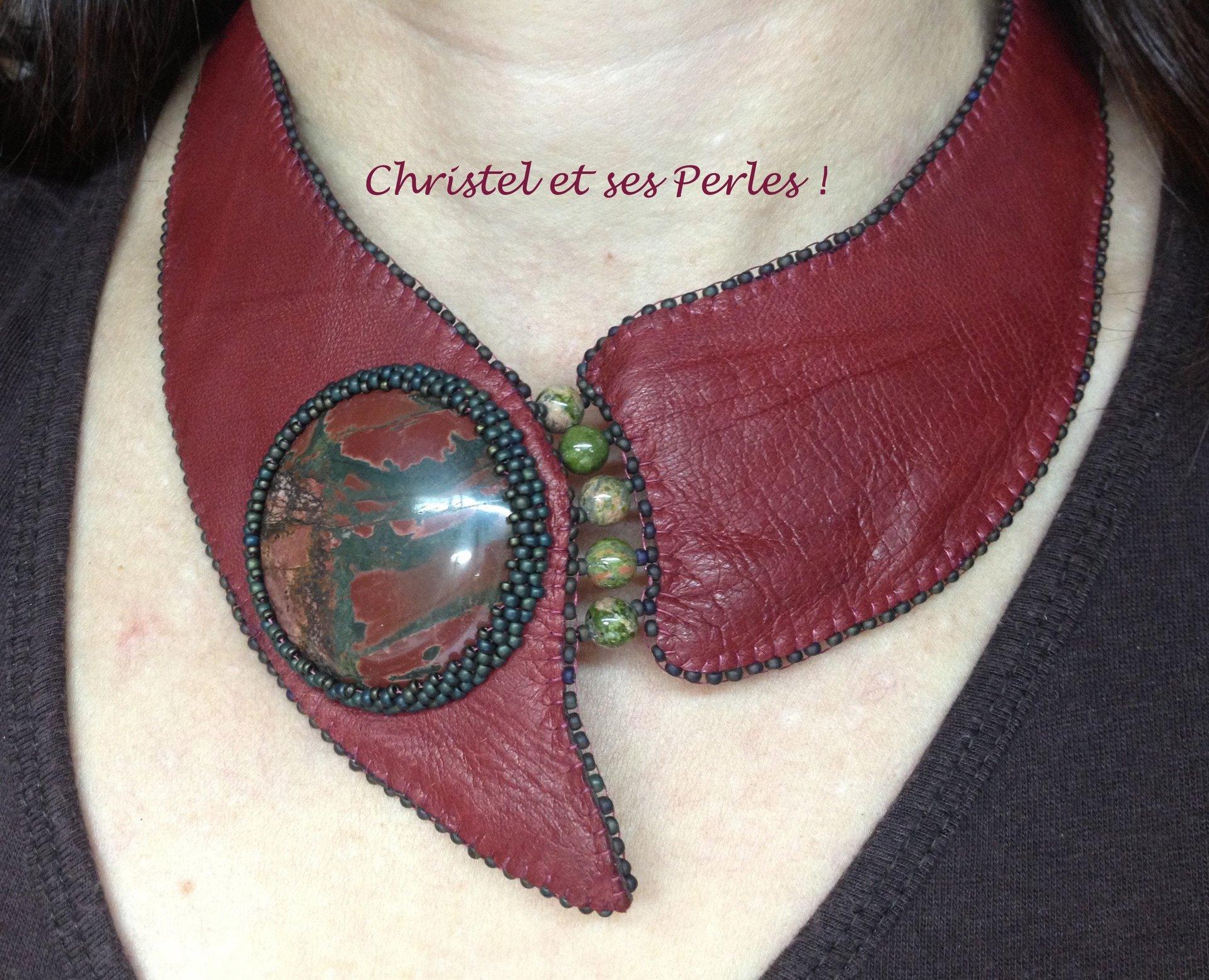 Christel et ses Perles !