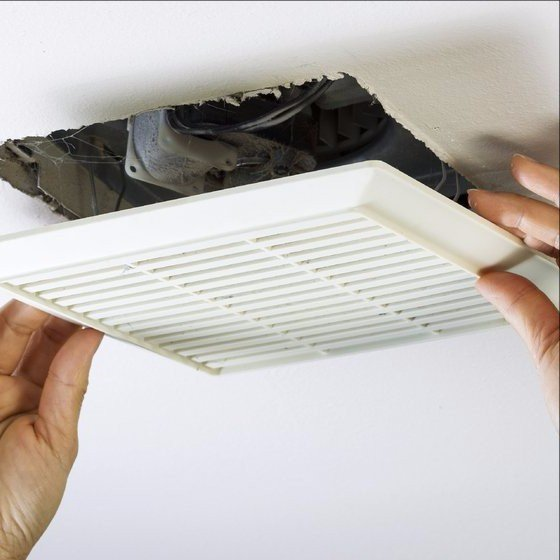Ventilation simple flux , double flux , hygroréglable