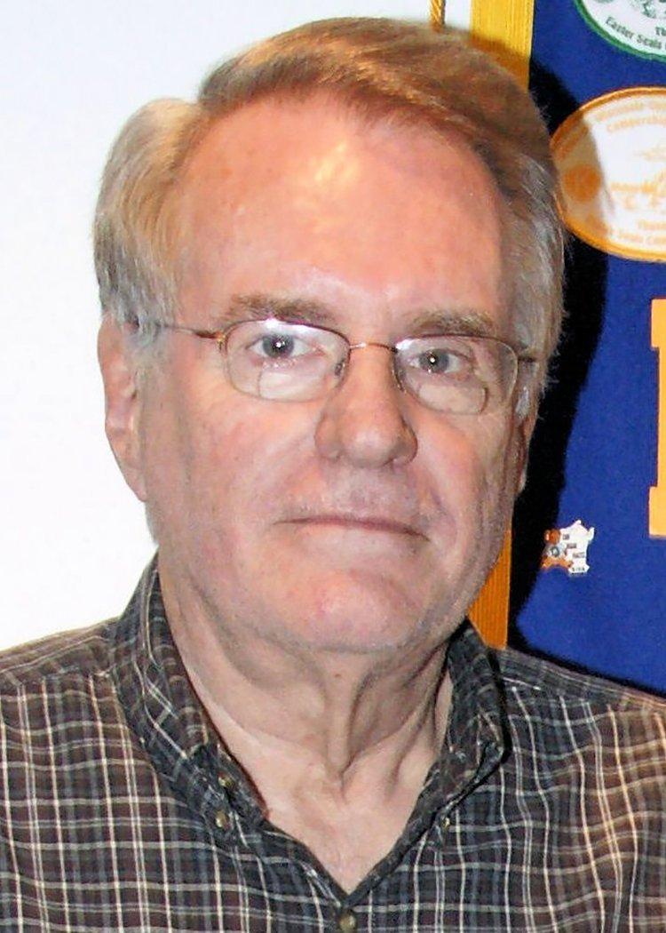 Dick Brunner (2018)