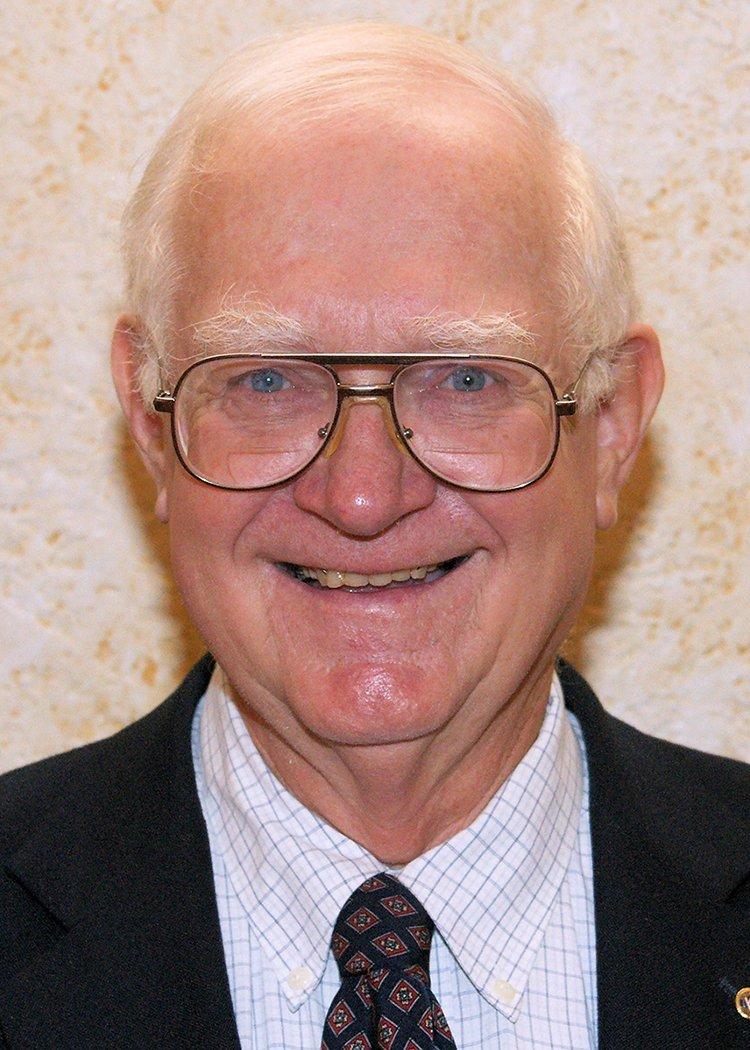 Norm Thoresen, Secretary