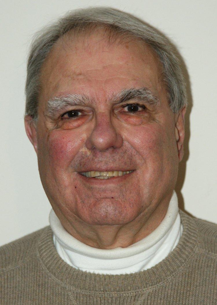 John Troglia, Assistant Secretary