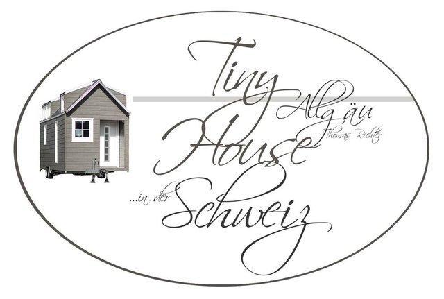 Tiny House Allgau In Der Schweiz