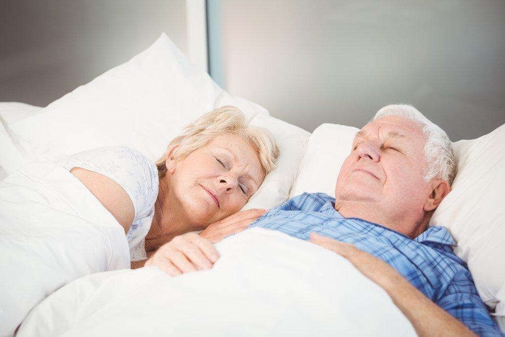 Tips to Improve Senior Health Care