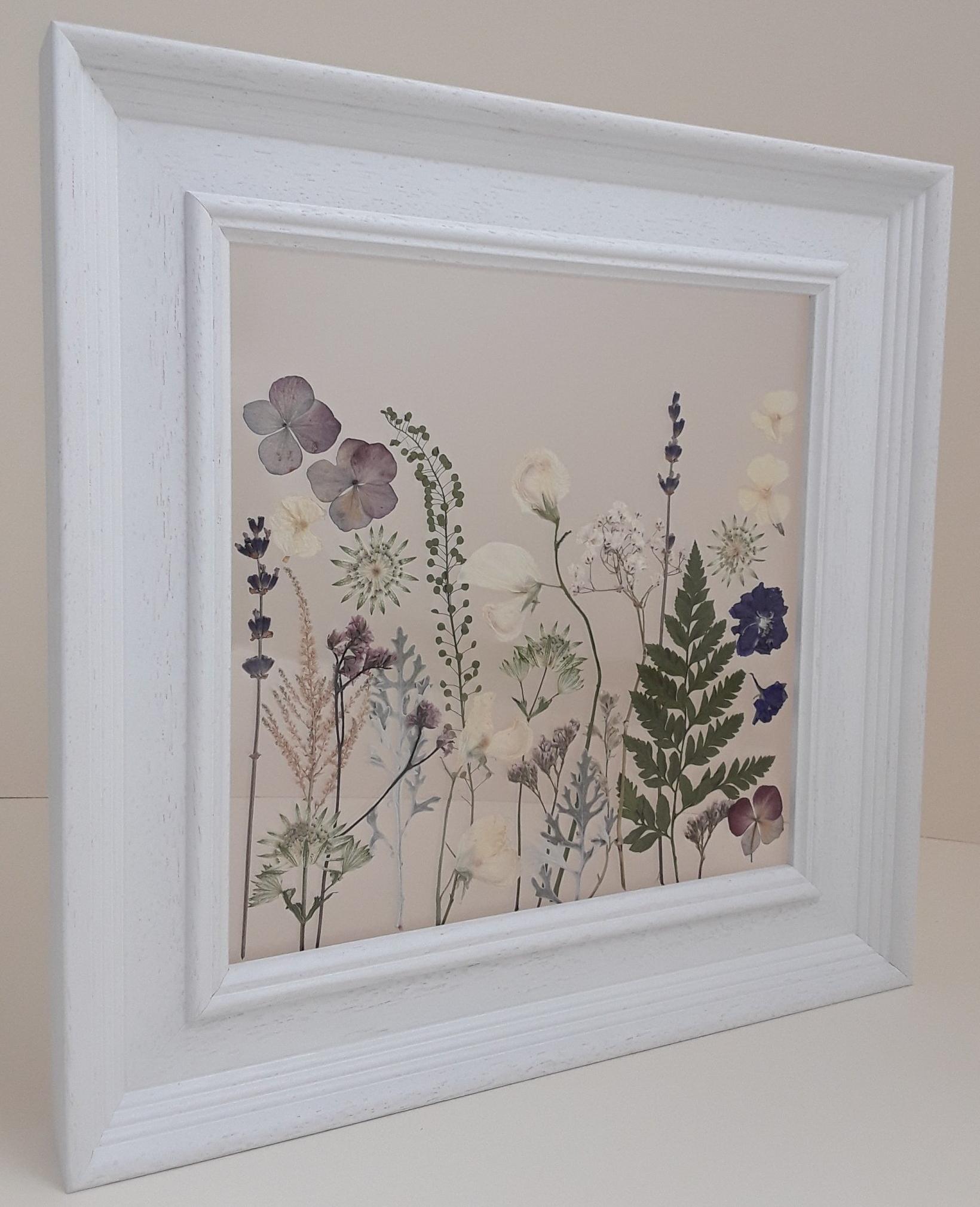 Flower Preservation And Wedding Bouquet Preservation