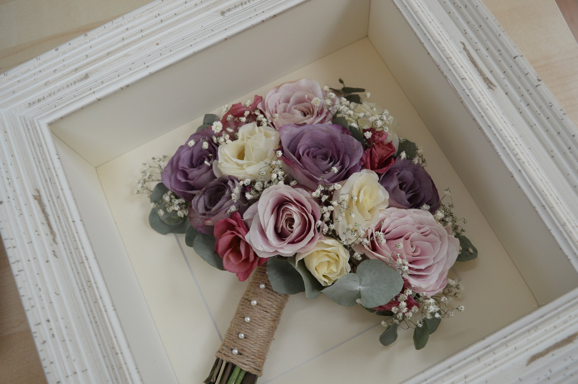 Flower Preservation and Wedding Bouquet Preservation Price ...
