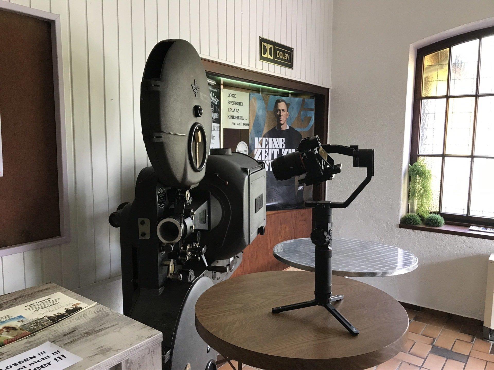 Kino Treysa