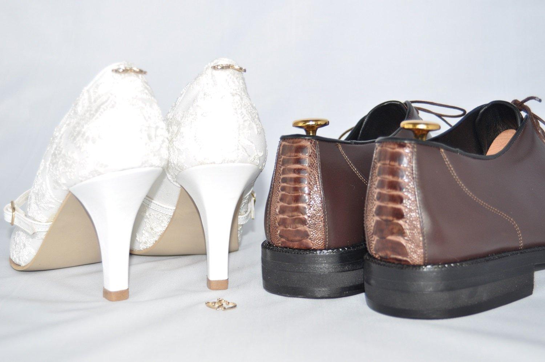 Zarini Schuhmanufaktur Fertigt Individuelle Schuhe Passgenau