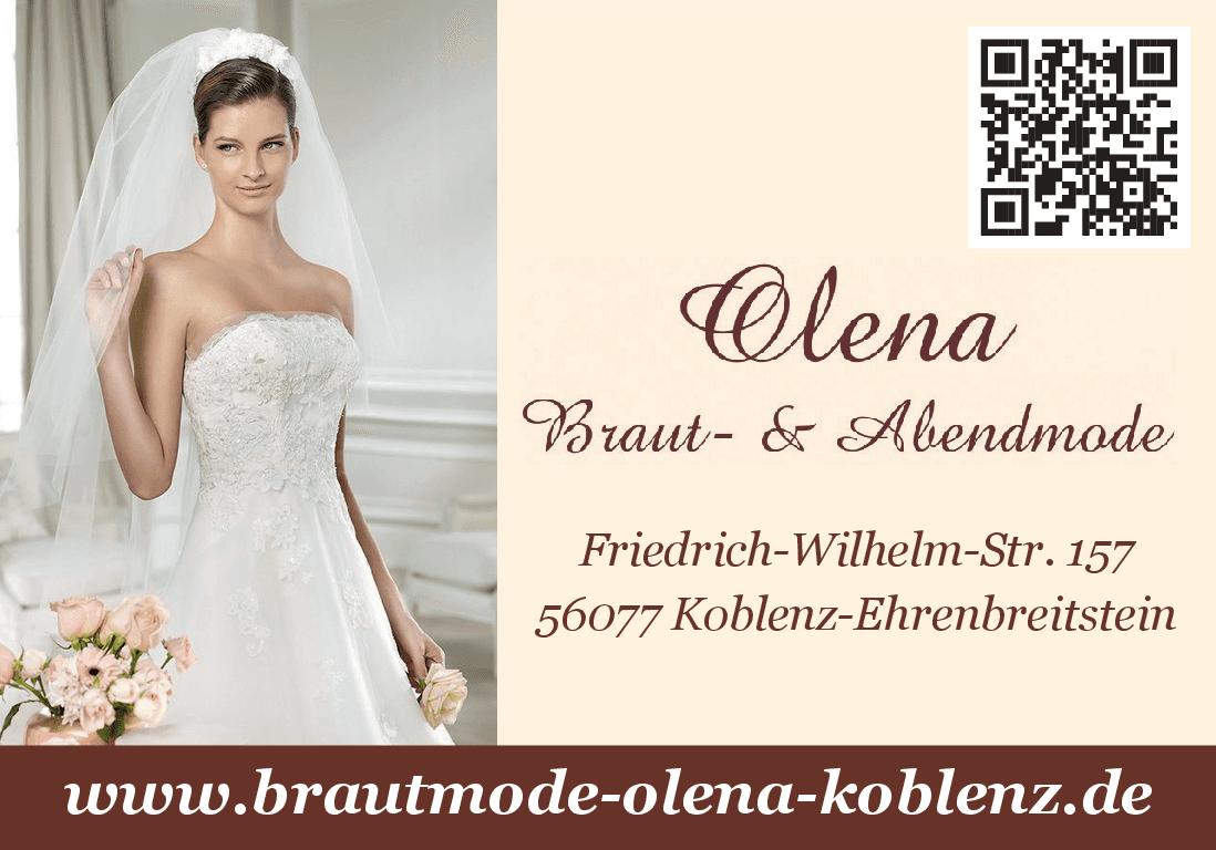 Olena Brautmode Und Abendmode In Koblenz Ehrenbreitstein