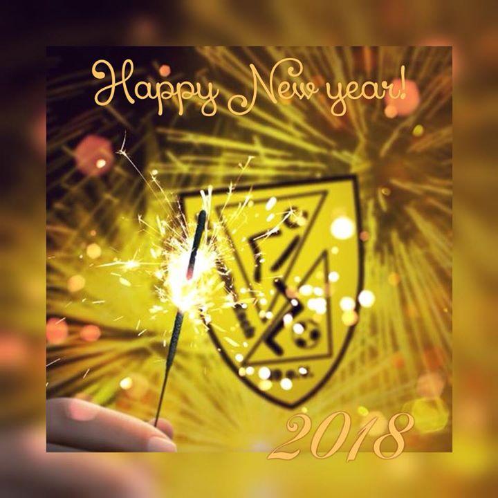 Der SVAE wünscht ein frohes neues Jahr
