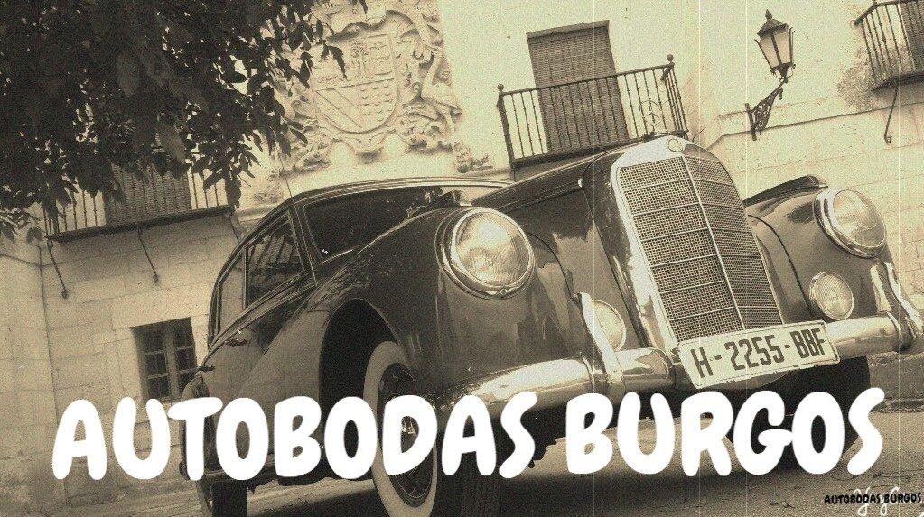 AUTOBODAS BURGOS
