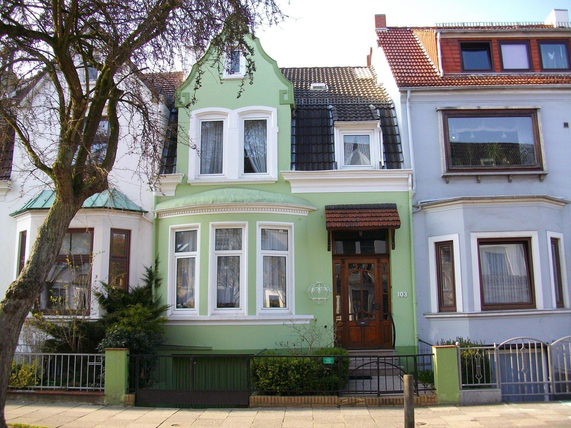Hauskauf Bremen