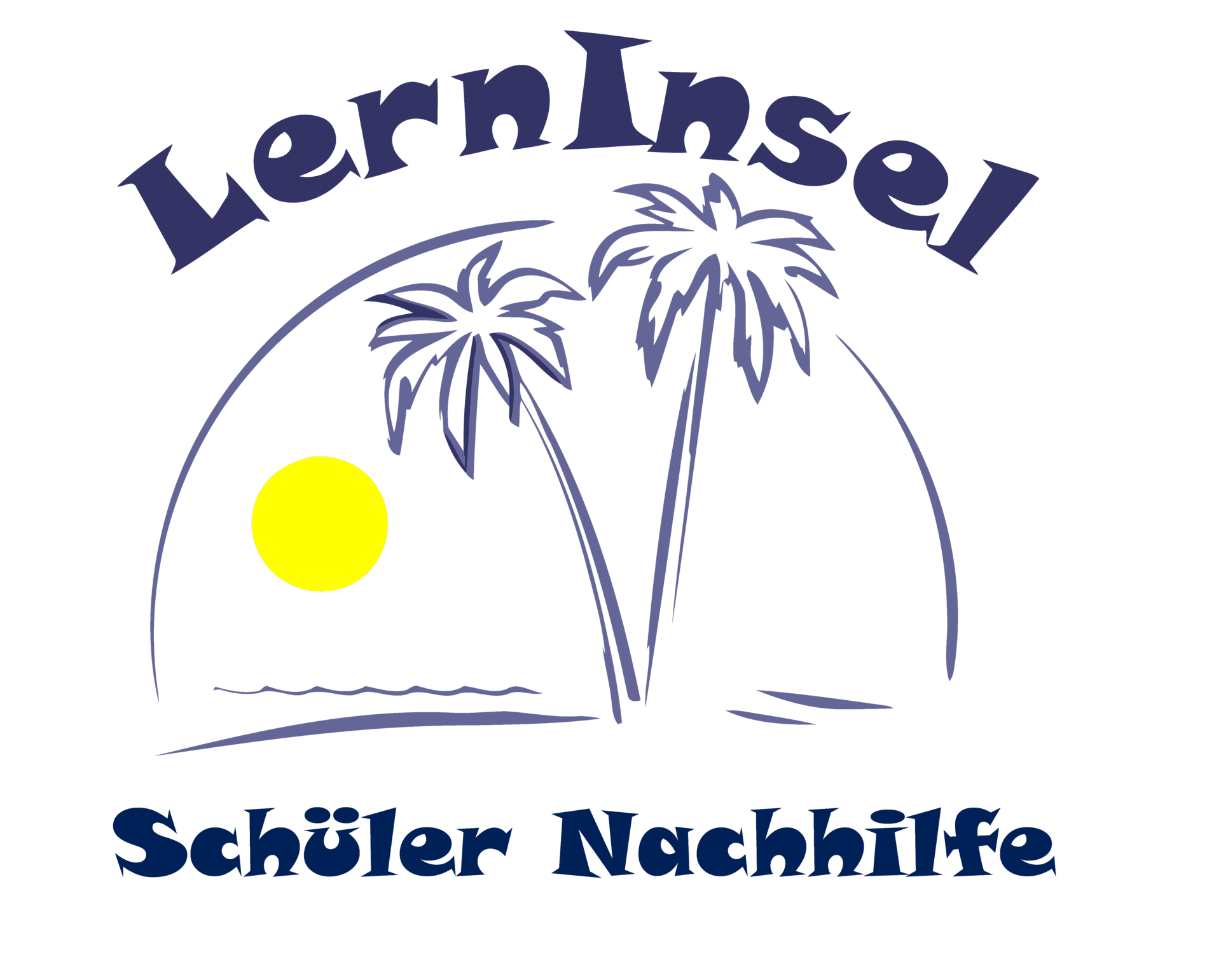 Lerninsel Logo