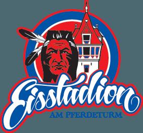 Eisstadion am Pferdeturm logo