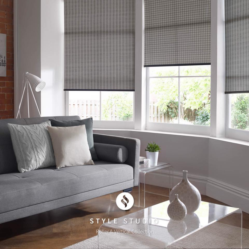 Made To Measure Blinds And Shutters In Edinburgh Amp Lothian