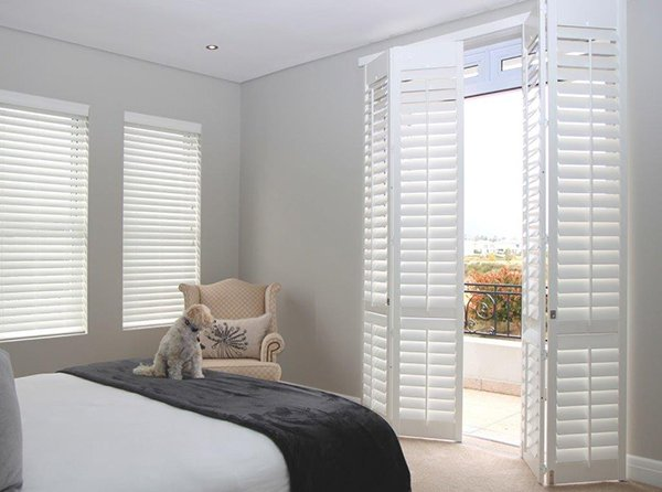 Best Quality Wooden Blinds In Edinburgh Call Burgh Blinds