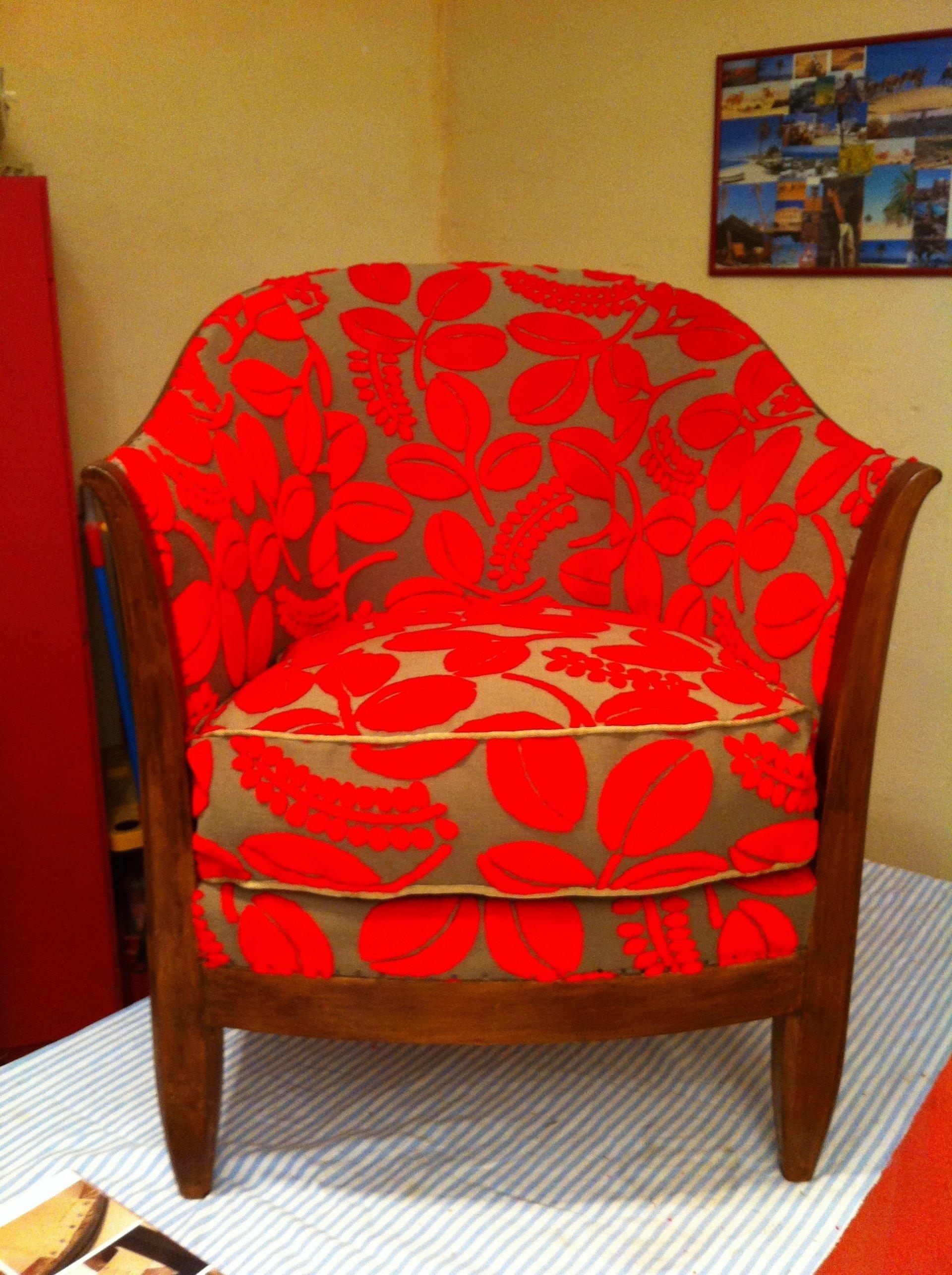 Comment Refaire Un Fauteuil Tapissier stages rénovation de fauteuils en luberon et provence