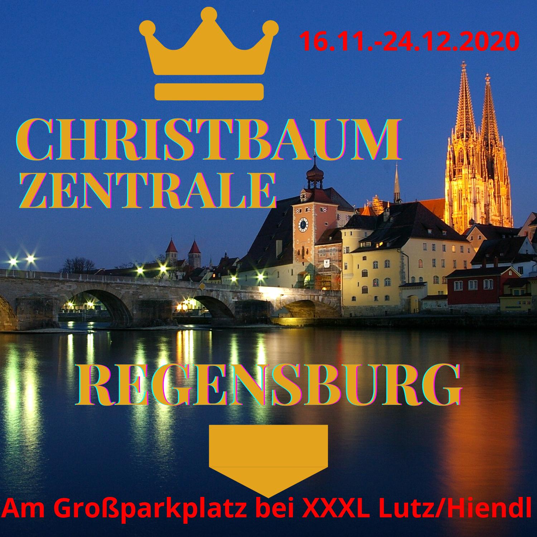 Baumschule Regensburg