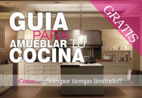 FABRICA muebles de COCINA - Cocinas MODERNAS a Medida Madrid | Cocieco