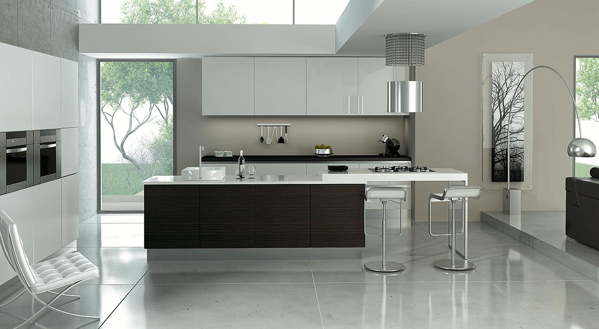 Fabrica de muebles de Cocina - Cocinas economicas - Cocinas a medida ...