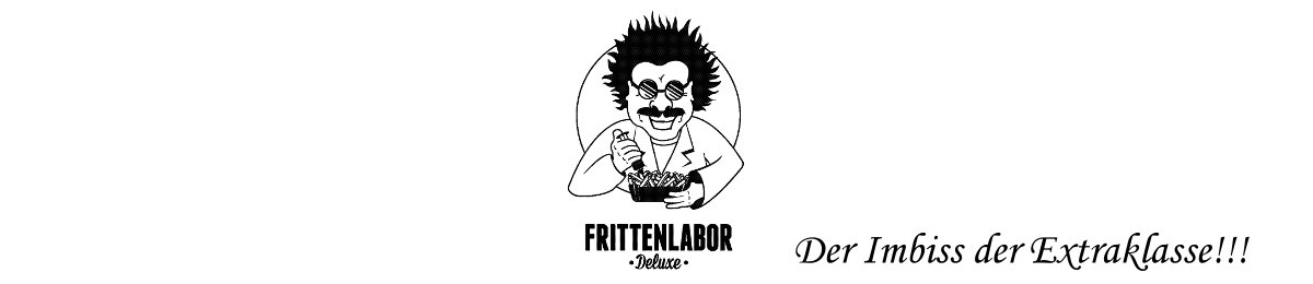 Frittenlabor-Deluxe - Imbiss der Extraklasse