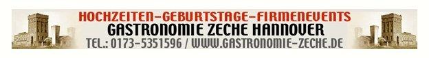Gastronomie in der Zeche Hannover Bochum