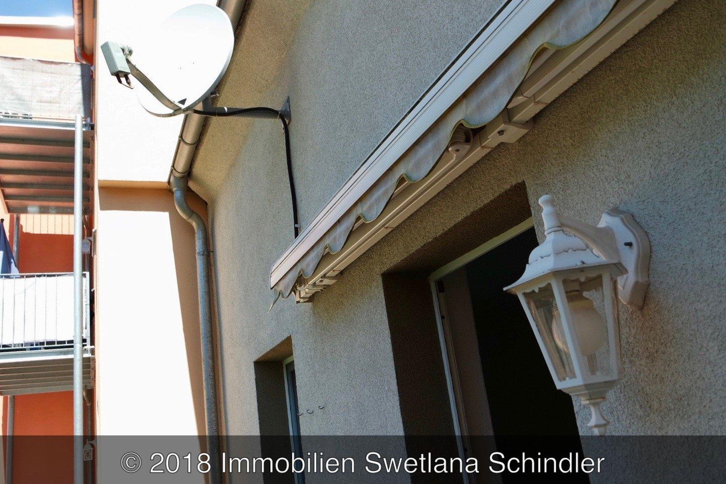 Mehrfamilienhaus chemnitz kaufen immobilien swetlana for Markise balkon mit tapeten landhausstil flur