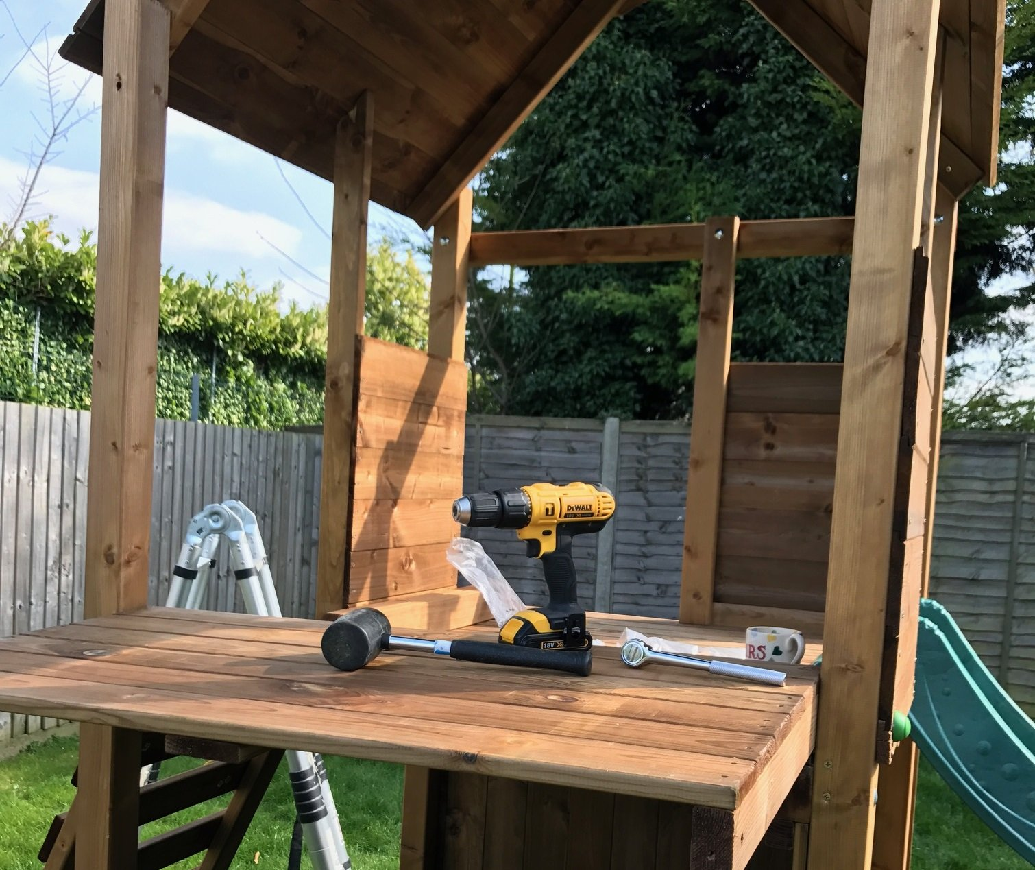 Highly Rated Handyman Trading Standards Approved 24 7