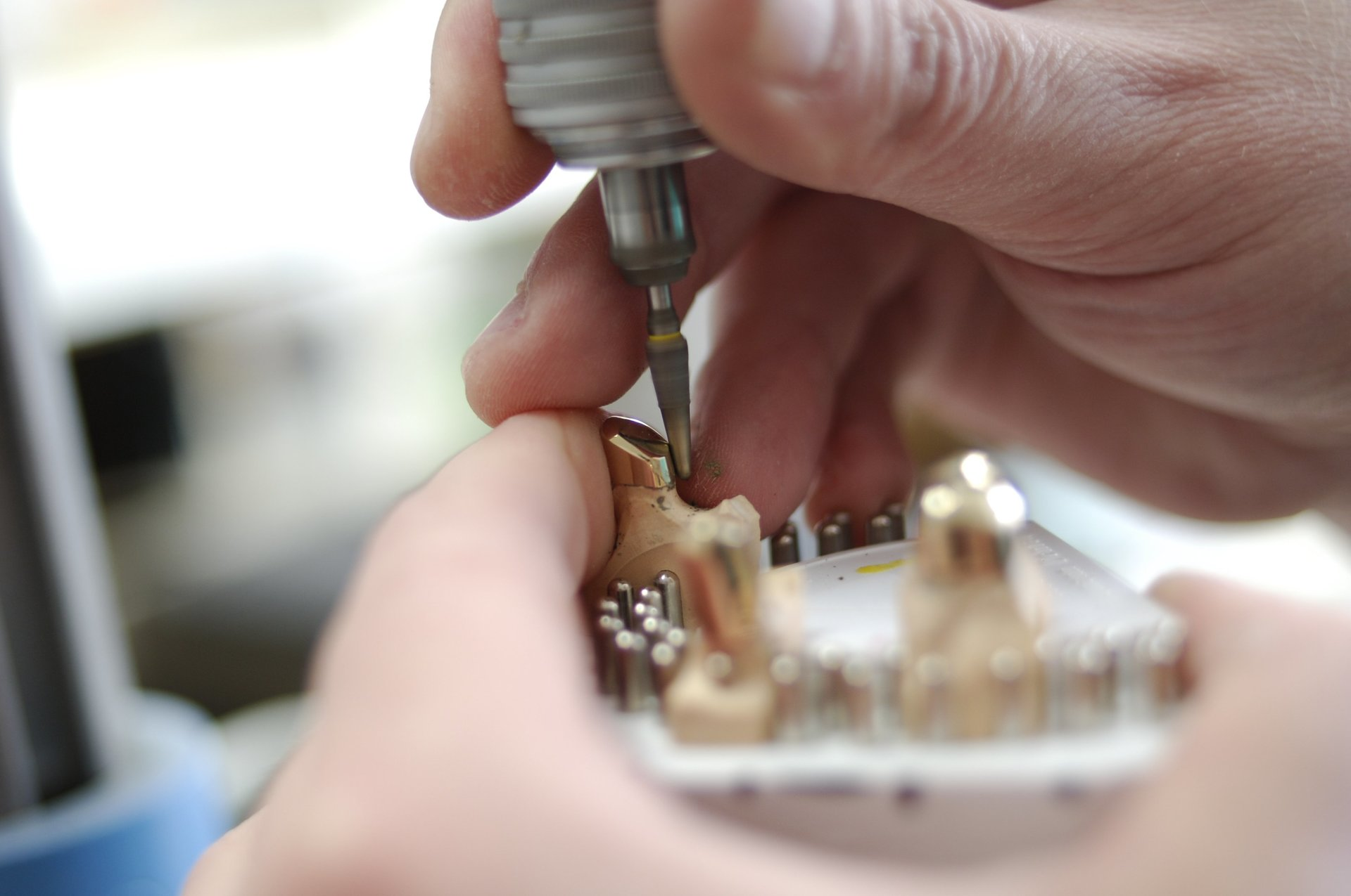 Zahntechnisches Labor Zahnärztin Sabine Leiber Bremen-Nord