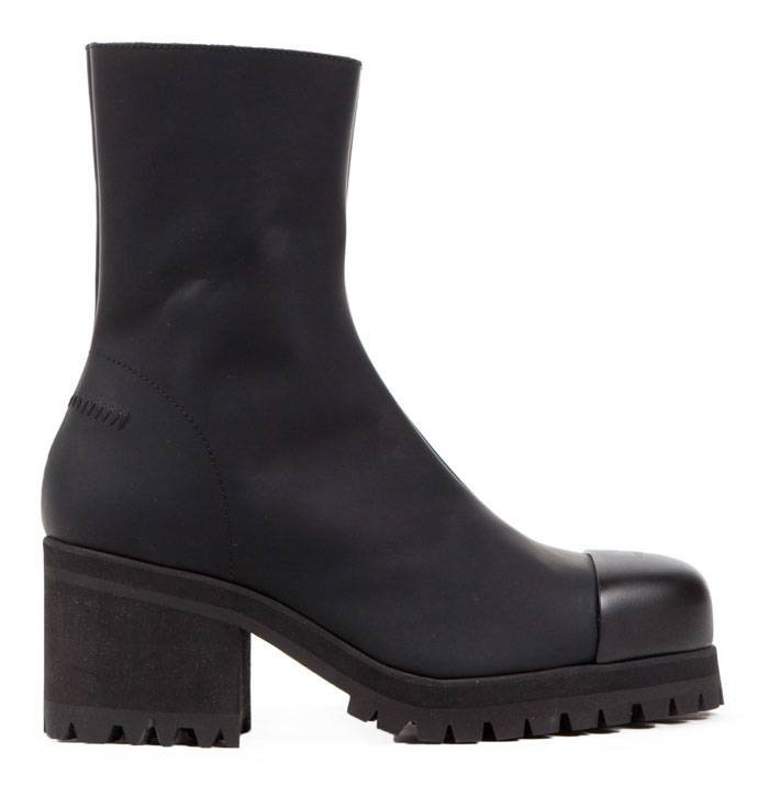 FORFEX IRON TOE BOOT